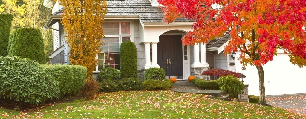The Ultimate Fall Landscaping Checklist for Your Yard